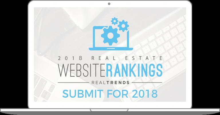 real estate website vendor