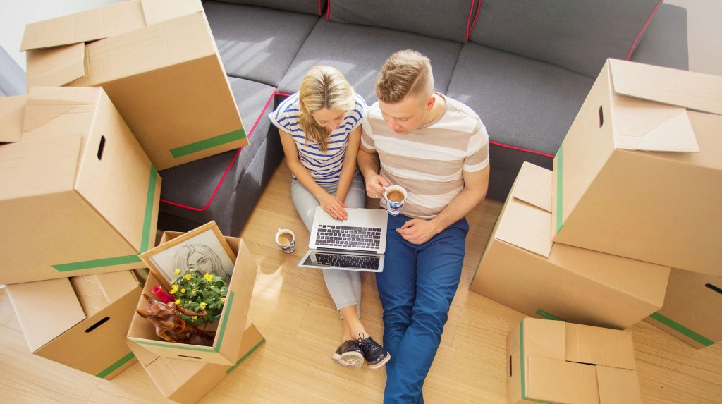 relocating buyers Redfin
