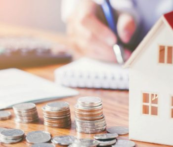 home sale profits
