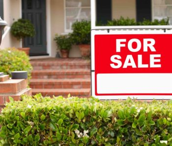 housing inventory rising