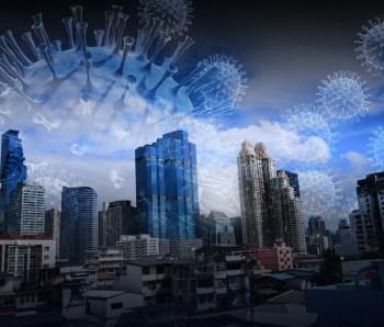 cities are regaining popularity