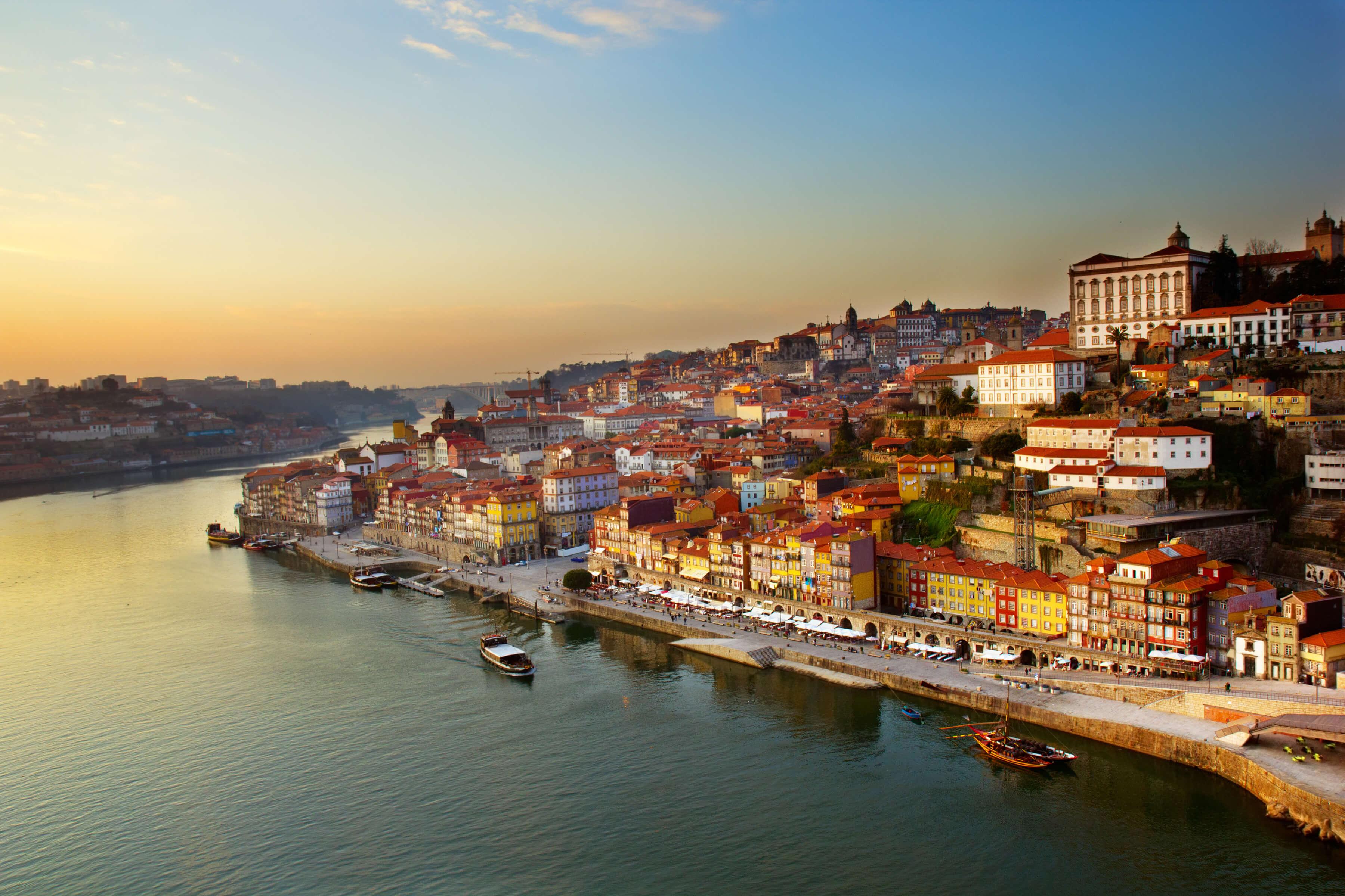Overseas Real Estate - Portugal