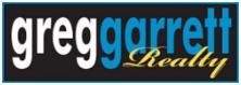 Greg Garrett Realty Logo