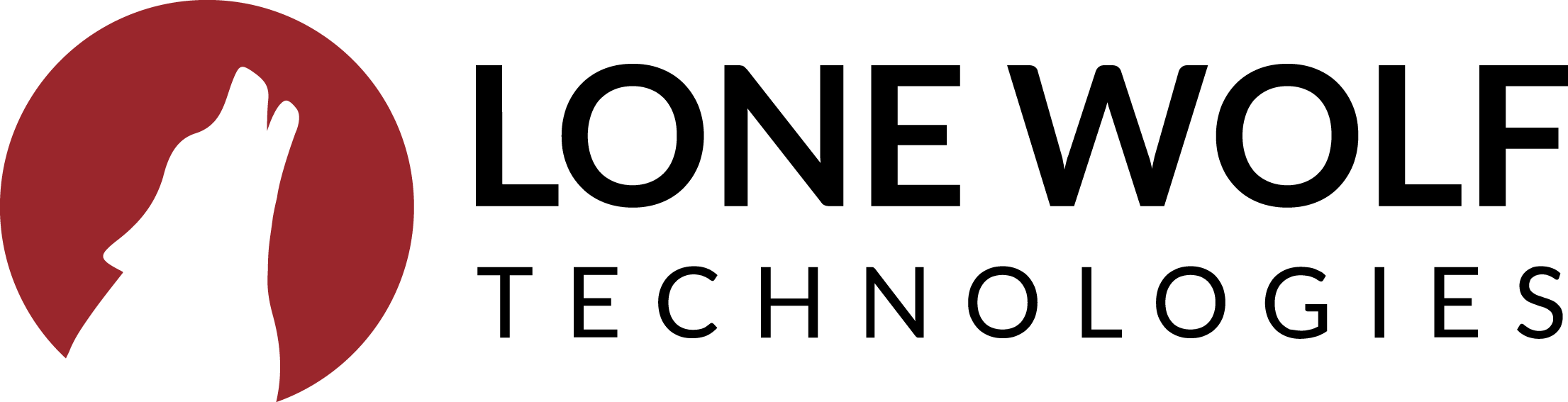 Lone Wolf Technologies Logo