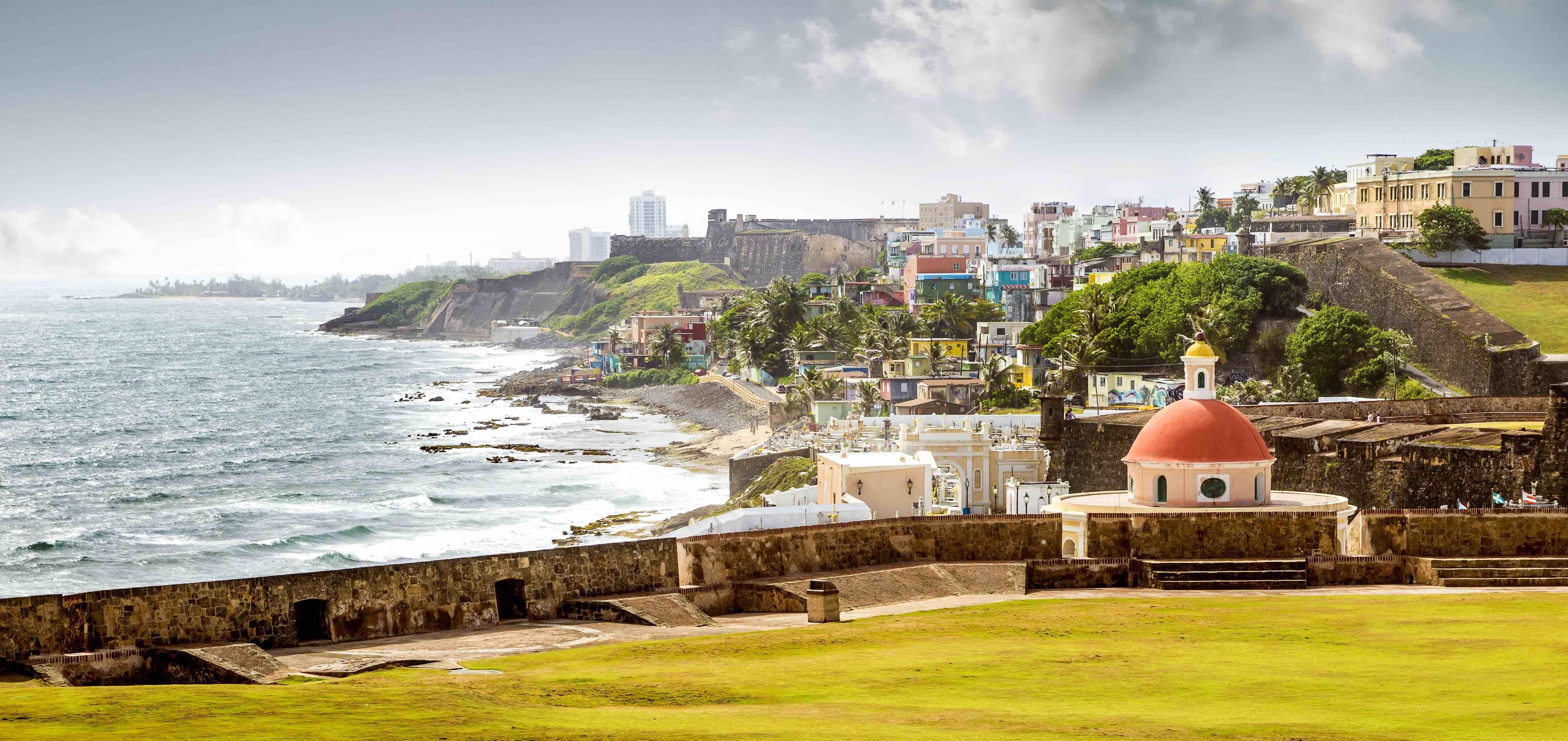 Overseas Real Estate - Puerto Rico