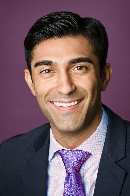 Roman Patel
