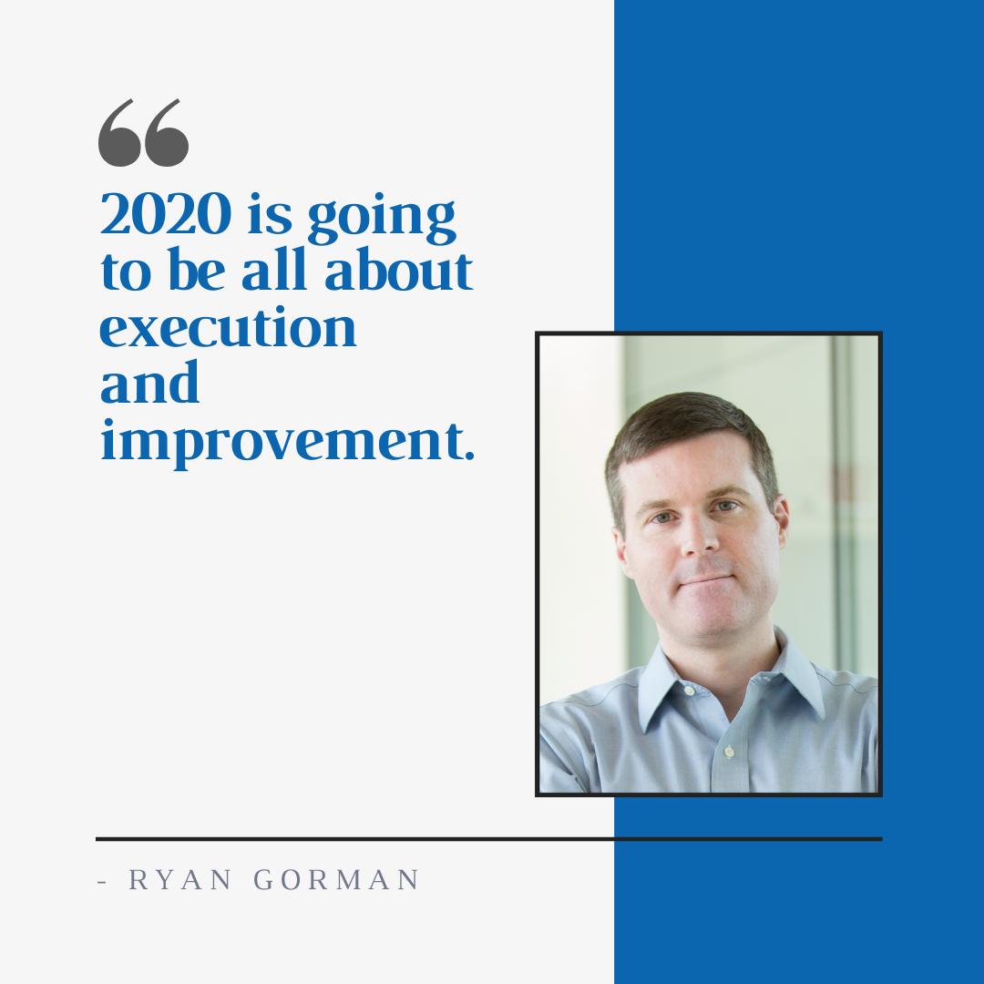 Ryan Gorman Instagram Post