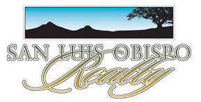 San Luis Obispo Realty Logo