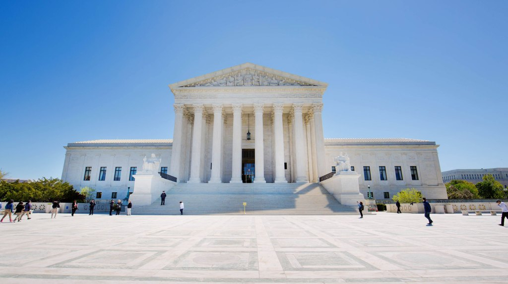 Supreme-Court-to-Decide-on-CFPB-Constitutionality