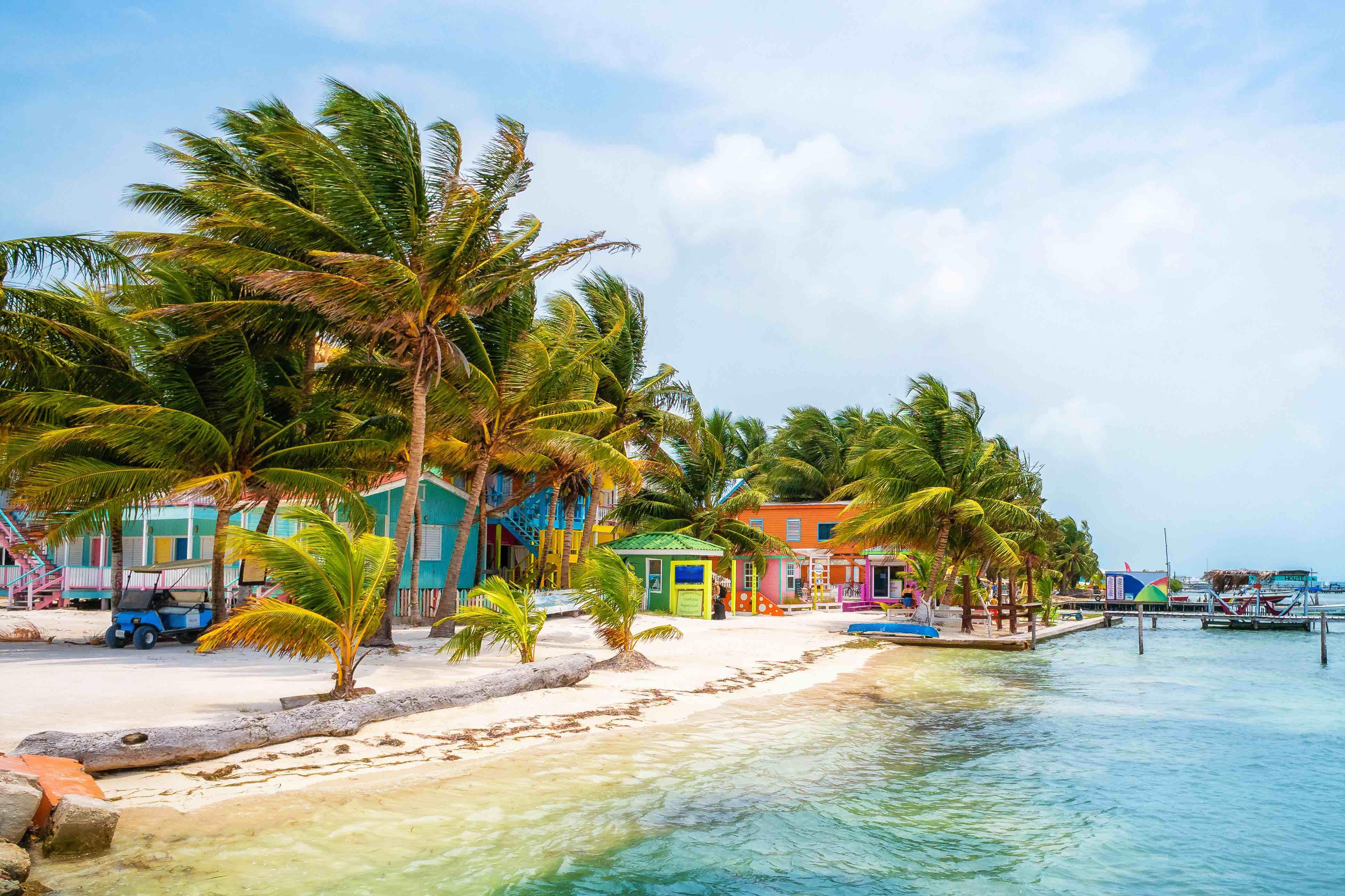 Overseas Real Estate - Belize