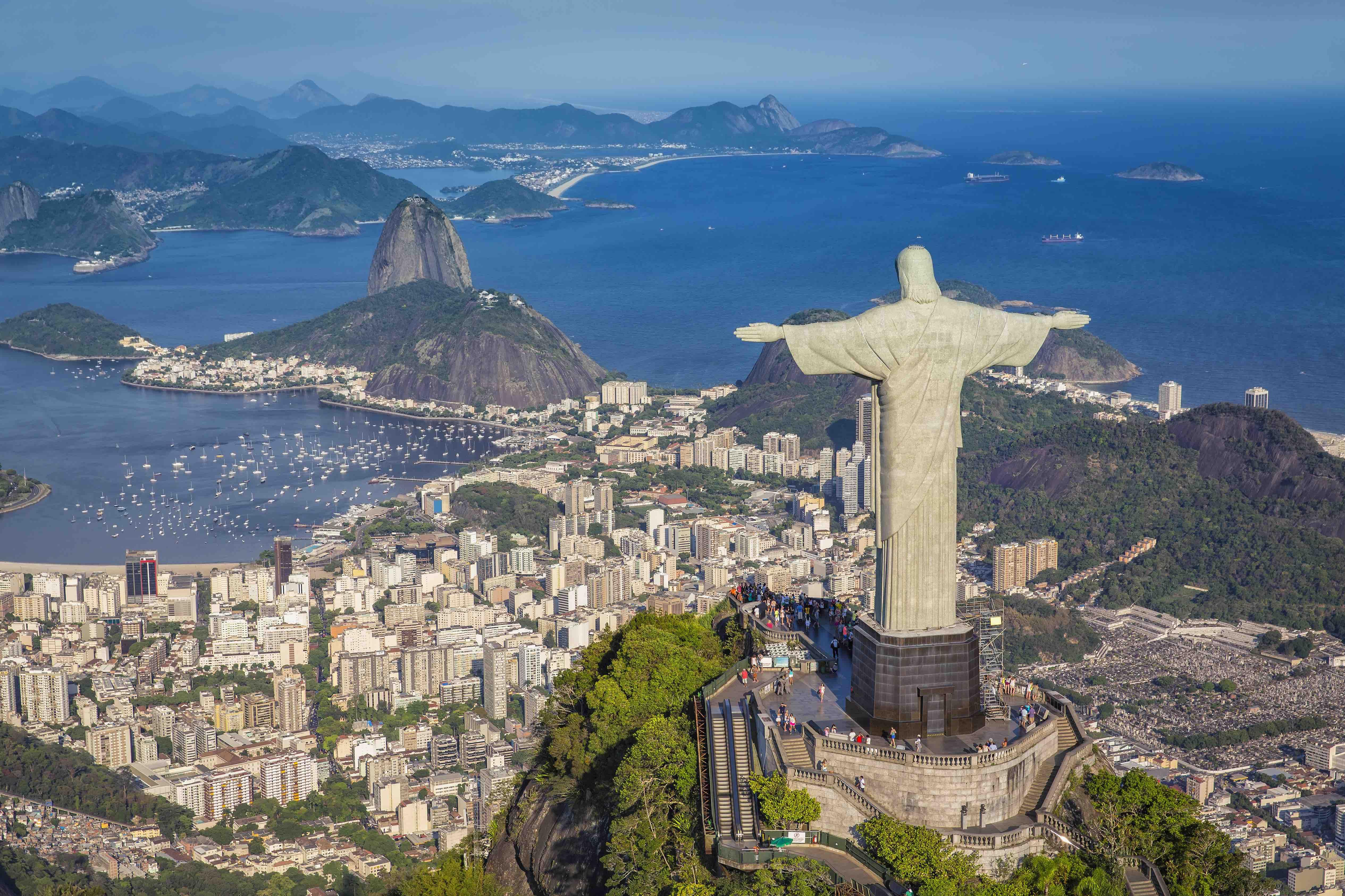 Overseas Real Estate - Brazil