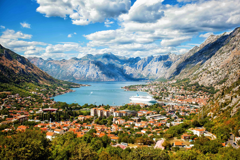 Overseas Real Estate - Montenegro