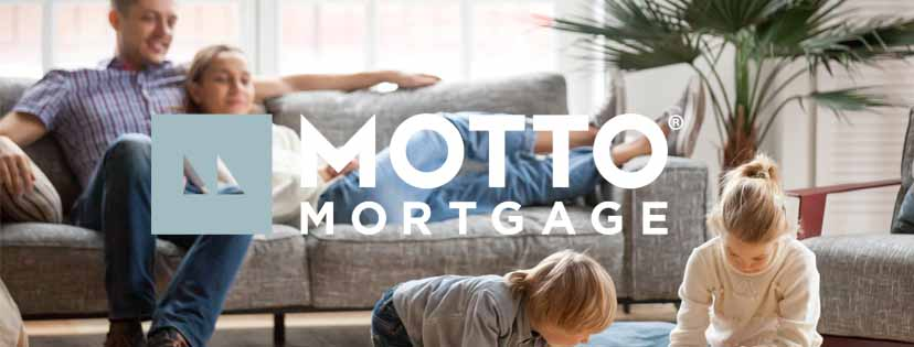 motto mortgage - real trends