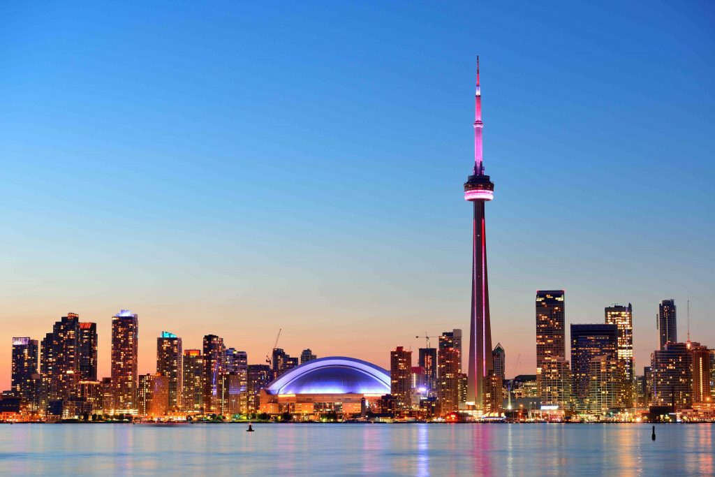 Foreign Buyer Taxes