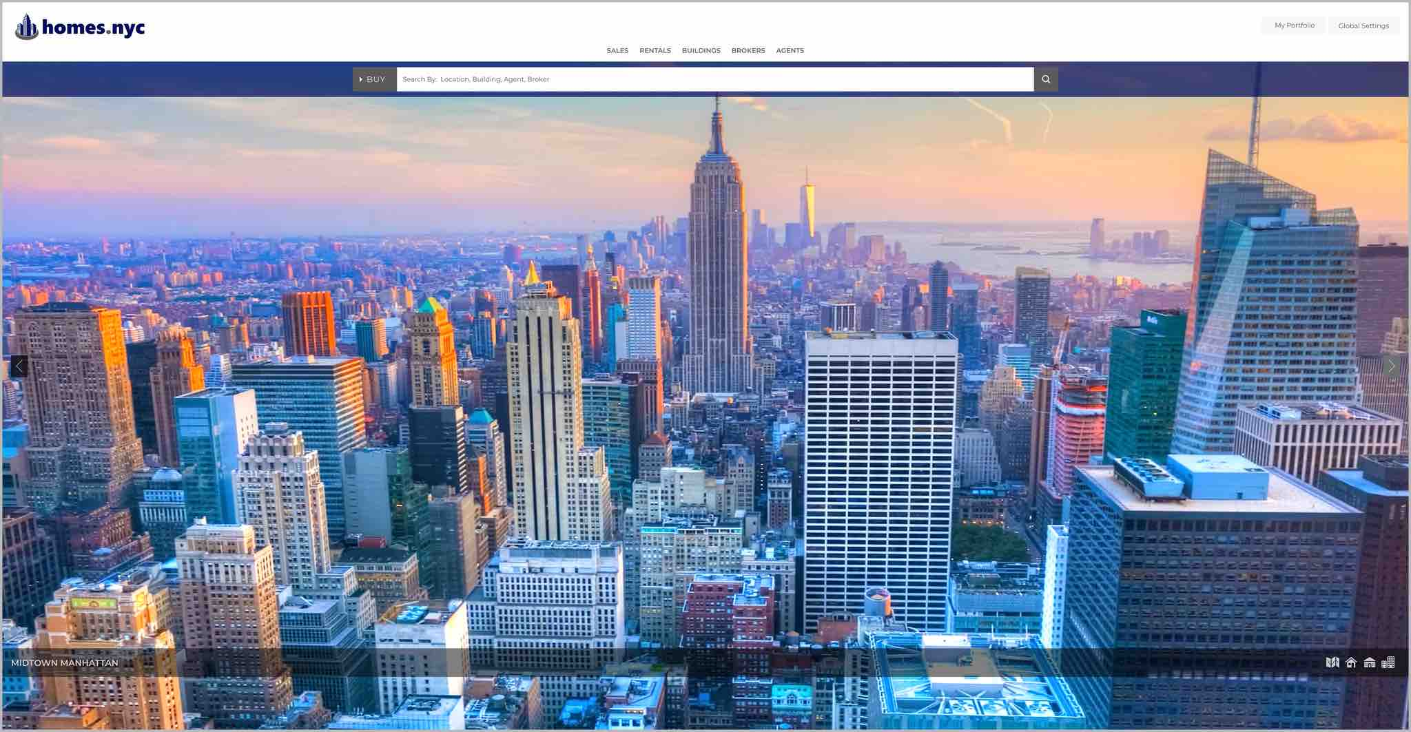 Homes.NYC - new home search website.jpg