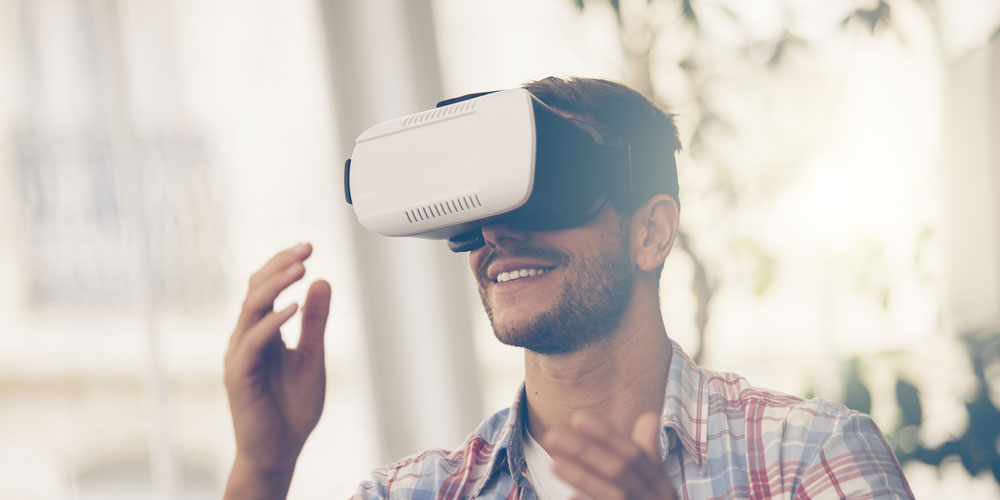 real estate virtual reality