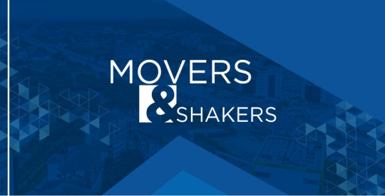 Movers-and-Shakers