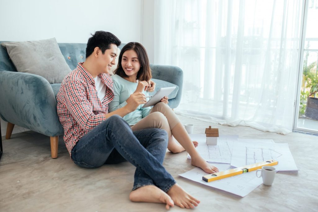 Barriers to Asian homeowership