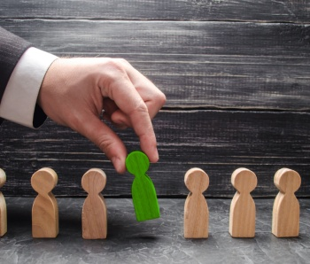 replace or develop a brokerage team leader