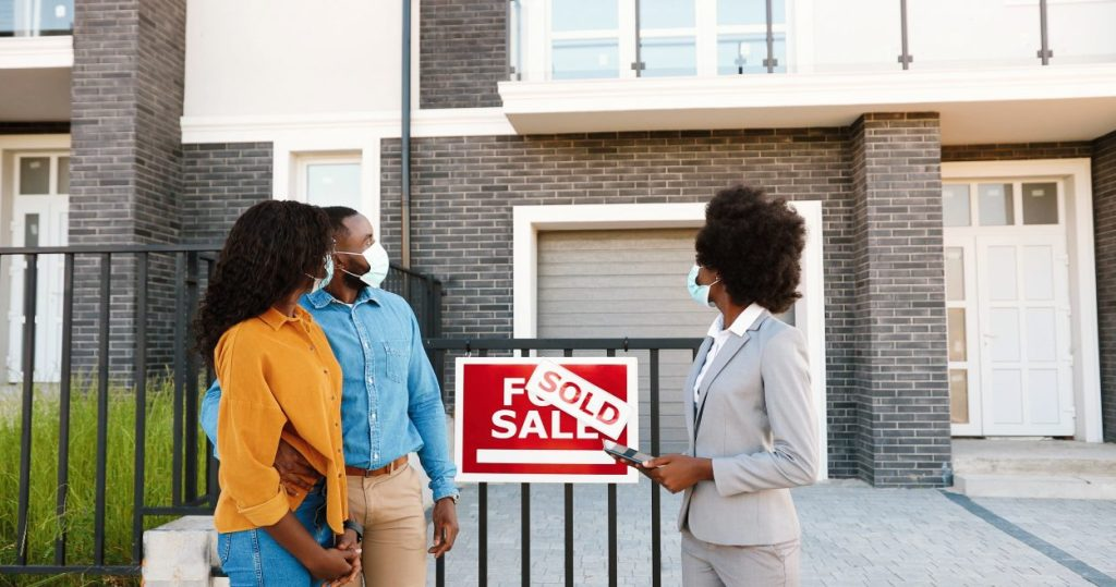 Knock Go first time homebuyers