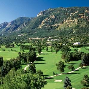 Broadmoor-Golf