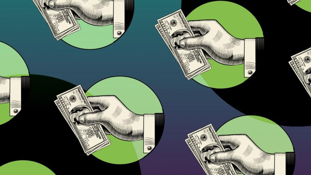 Franchise network earnings