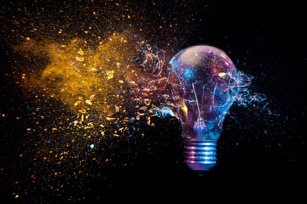 brokerage innovation and disruption