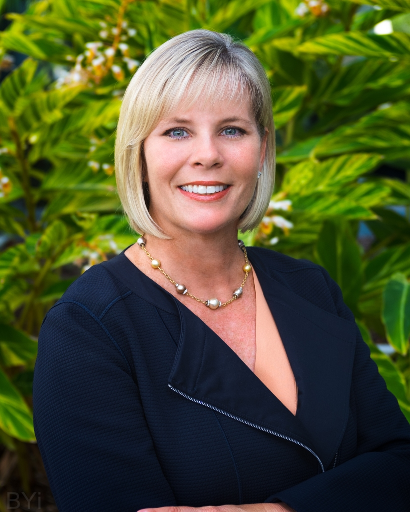 Christy Budnick, CEO of HSF Affiliates and CEO of Berkshire Hathaway HomeServices