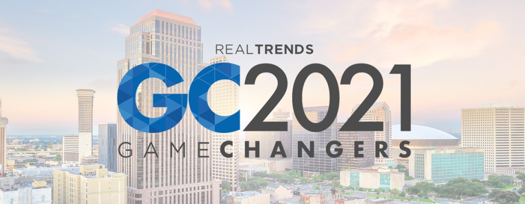 2021 RealTrends Game Changers