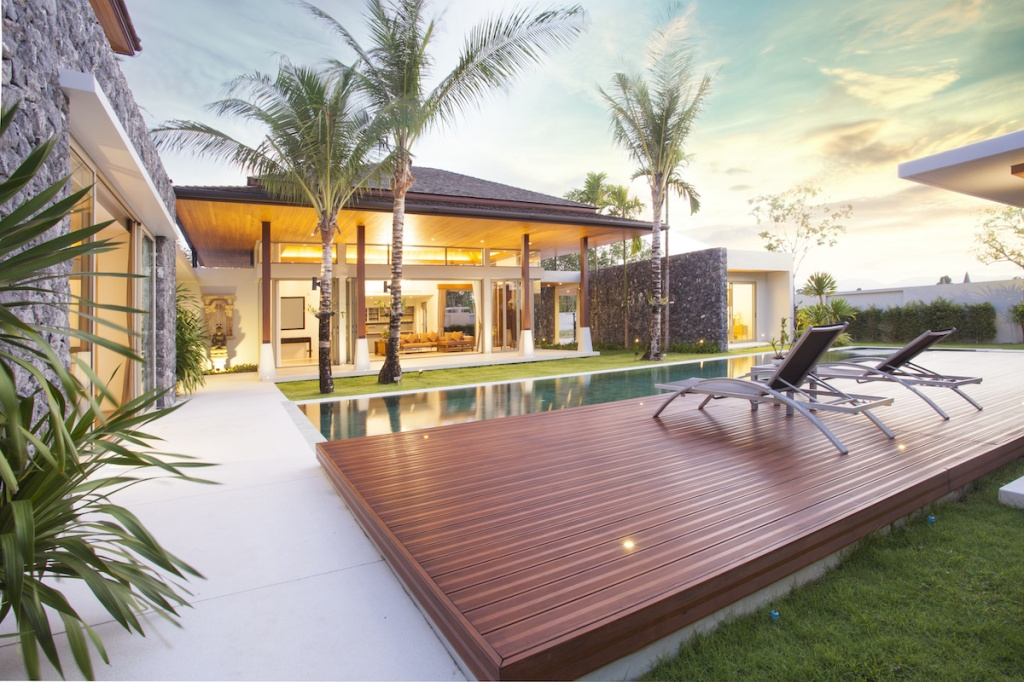 private client network for luxury homes
