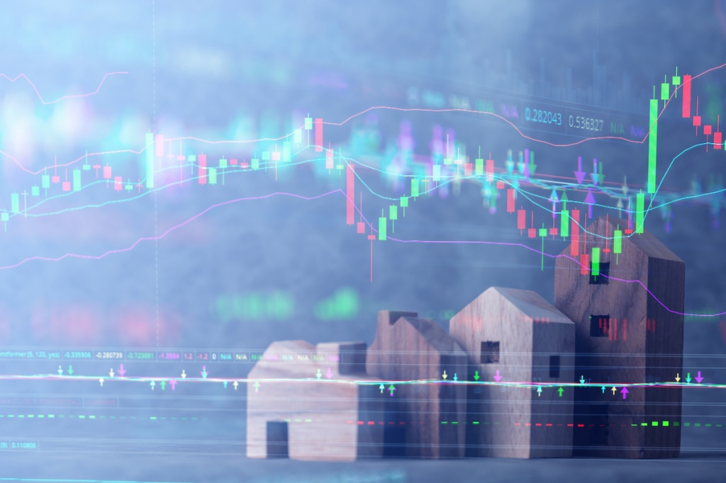 inflation impacts on real estate