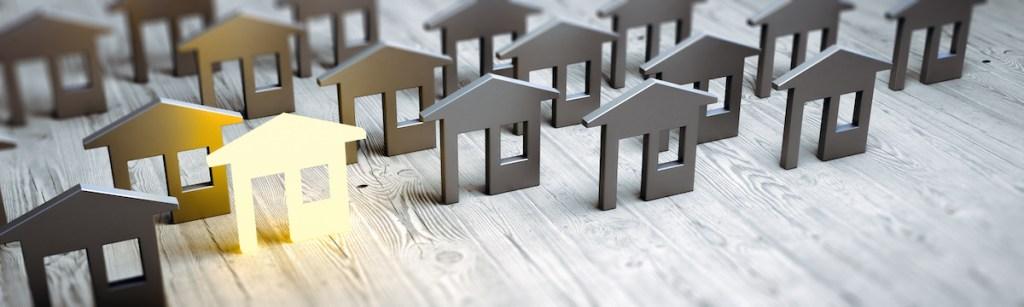exploding the no housing inventory myth