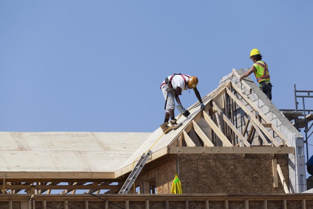 new housing permits