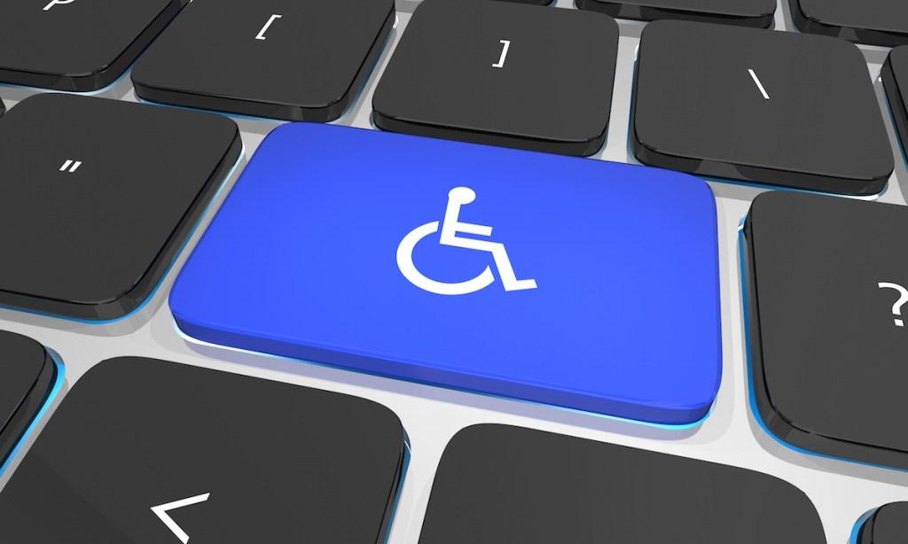 website accessibility lawsuit