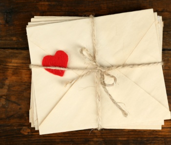real estate love letters