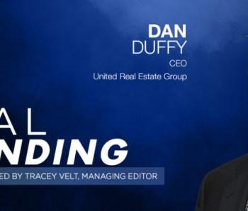 RealTrending-United Real Estate Group CEO Dan Duffy