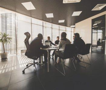 real estate organizational health