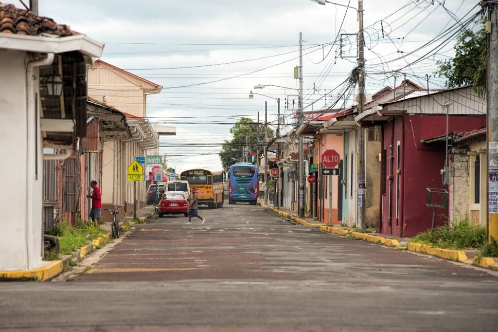 liberia in Costa Rica