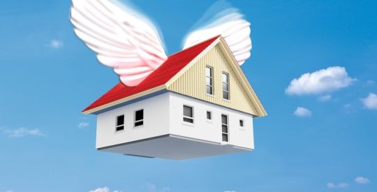 FlyHomes cash offers