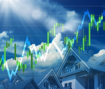 Real Estate housing Market Going Up