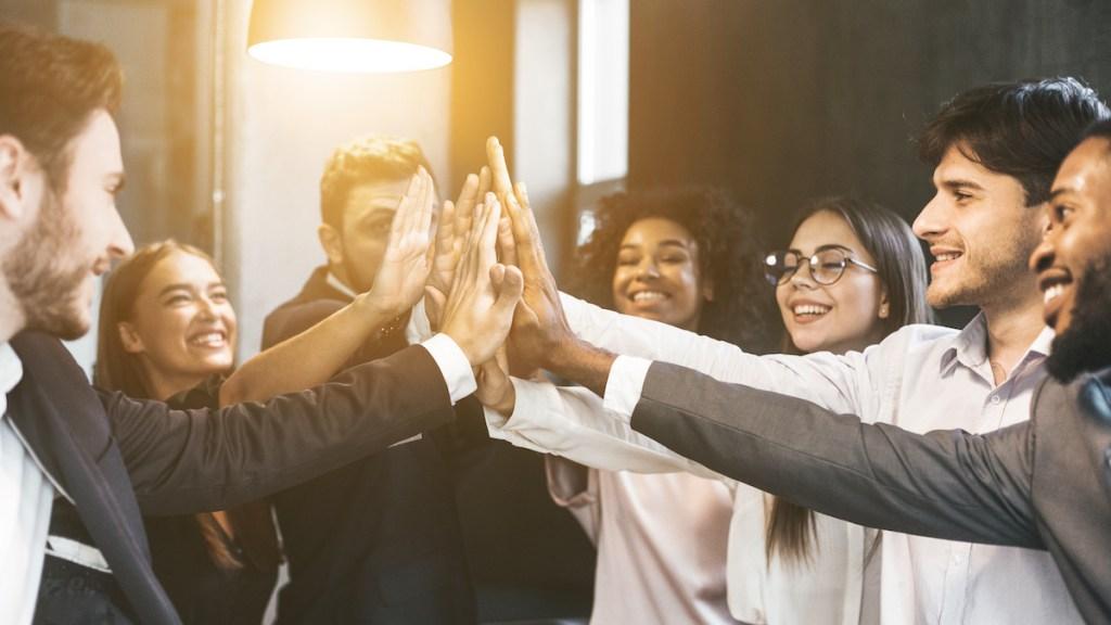 brokerage turnover connectedness
