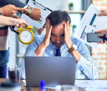 avoiding real estate burnout